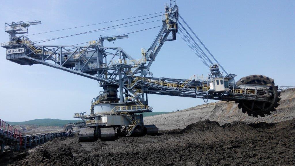 Divizioni i qymyrit