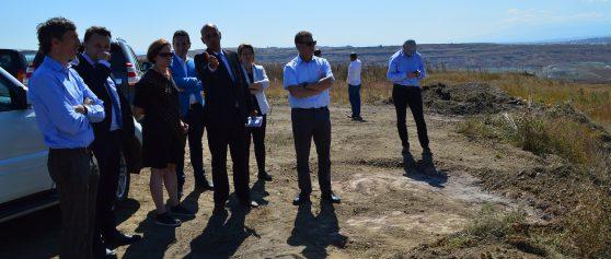 KEK-un e vizitoi drejtoresha e Bankës Botërore për Ballkanin Perëndimor