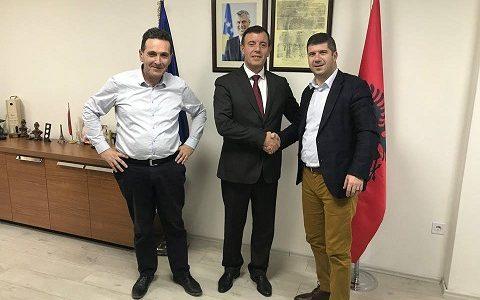KEK dhe Komuna e Obiliqit në këtë vit me projekte të mëdha